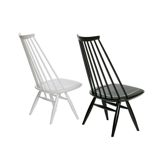 Lounge chair colección Mademoiselle de Artek