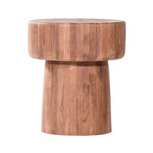 Pop Stool Teca - Ethnicraft