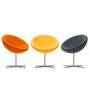 C1 sillón - Vitra