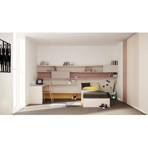 Habitación Infantil - Lago