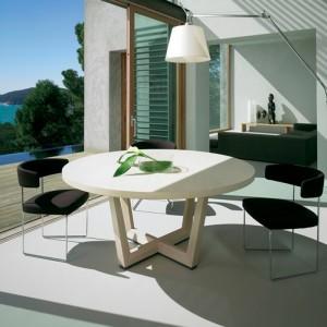 ambiente Mesa de comedor Uves 3660 Andreu World