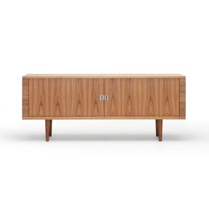 Comprar Aparador credenza CH825 en roble de Carl Hansen. Disponible en Moisés showroom