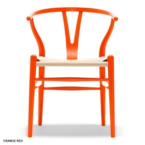 Silla CH24 Wishbone Color - Carl Hansen