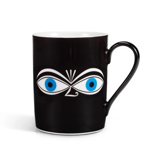 Coffe Mug Eyes Blue - Vitra