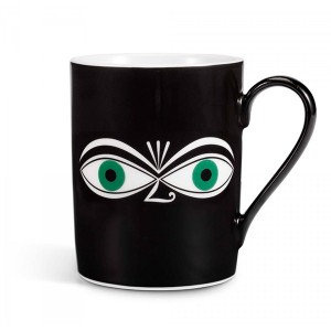 Coffe Mug Eyes Green - Vitra
