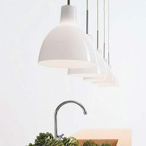 Lámpara Toldbod 220 Glass de Louis Poulsen