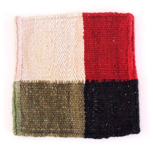 tejido Alfombra Mélange color 2 Nanimarquina
