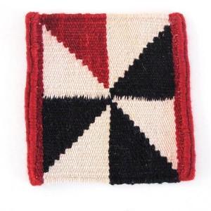tejido Alfombra Mélange Pattern 3 Nanimarquina