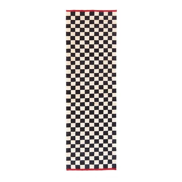 Alfombra Mélange Pattern 4 Nanimarquina