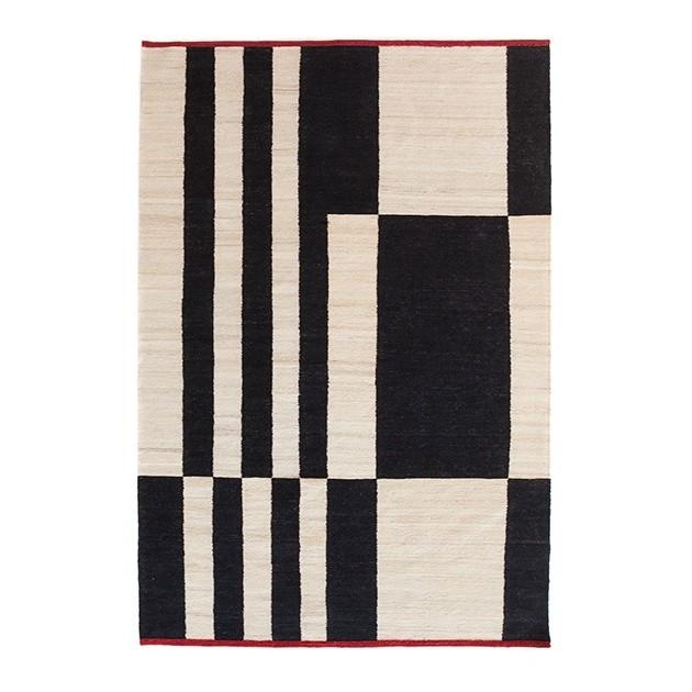 Alfombra Mélange Stripes 1 Nanimarquina