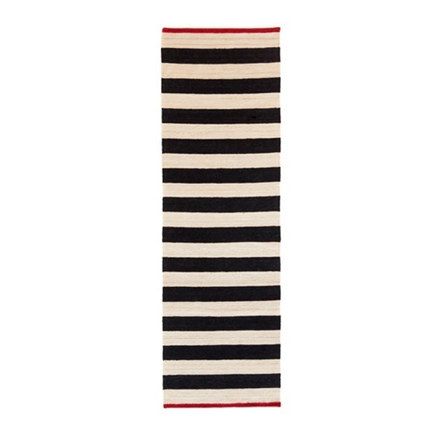 Alfombra Mélange Stripes 2 Nanimarquina
