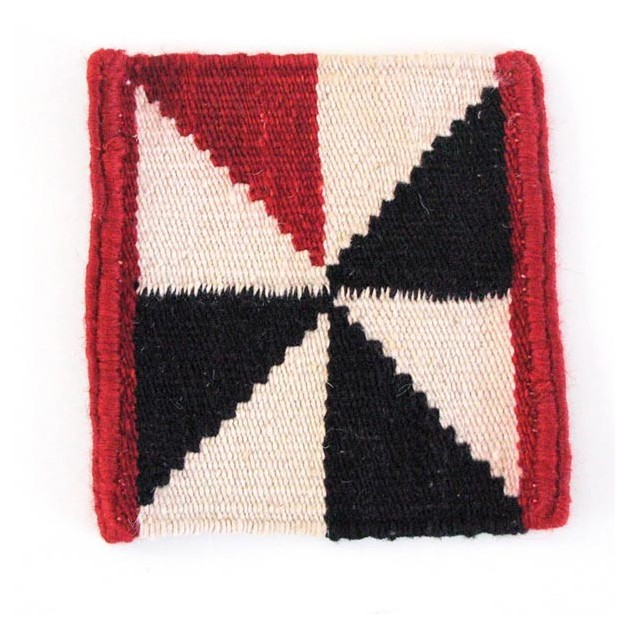 tejido alfombra Melange Zoom Nanimarquina