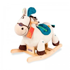 Rodeo Rocker Banjo - B. Toys