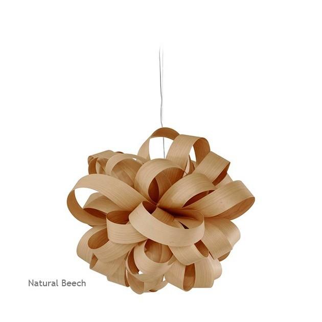Lámpara Luzifer Agatha SB Natural beech