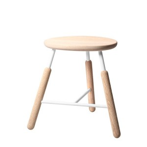 Stool NA3 - &tradition
