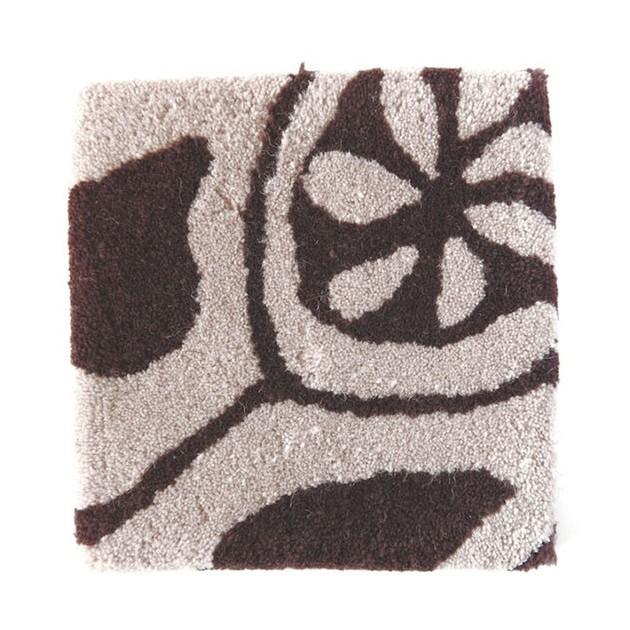 tejido Alfombra Rangoli Nanimarquina