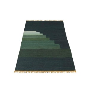 Another Rug Green - &tradition