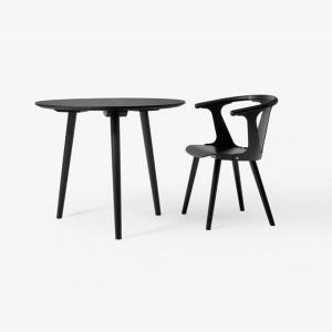 ambiente silla y mesa In Between &Tradition