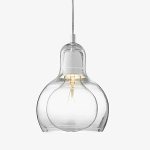 Mega Bulb Pendant SR2 - &tradition