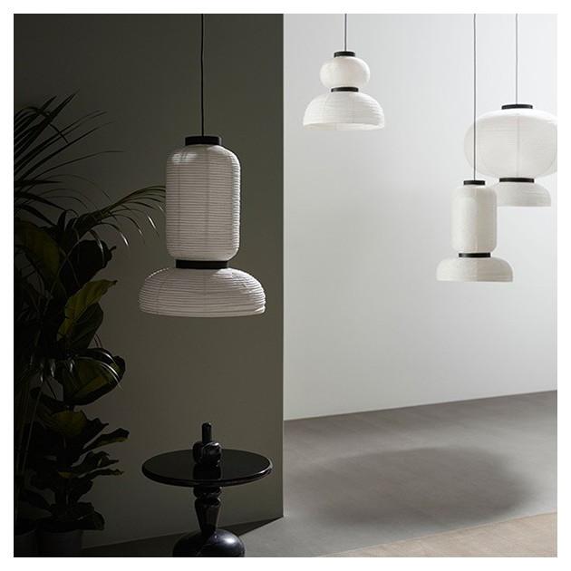 ambiente lámparas Formakami &tradition