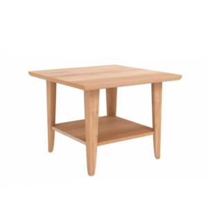 Mesa Simple Side Table Oak - Ethnicraft