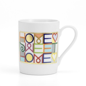 Coffee Mug Home Sweet Home - Vitra