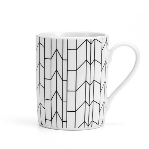 Coffee Mug Graph - Vitra