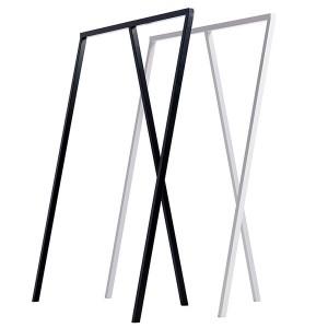 Loop Stand Wardrobe - Hay