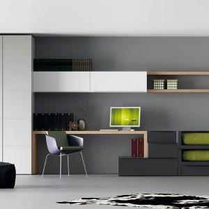 Composición Habitación 8 - JJP