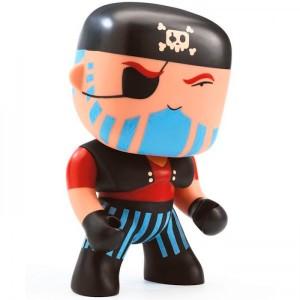 Arty Toys Jack Skull Gigante - Djeco