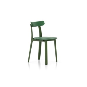 All plastic chair Vitra hiedra