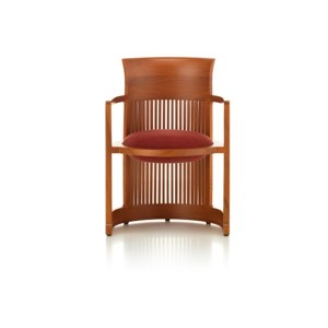 Miniatura Barrel Chair - Vitra