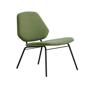 Lean Lounge chair  Verde - Woud