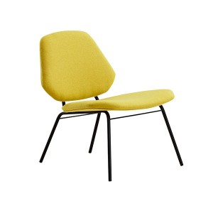 Lean Lounge chair Amarillo - Woud
