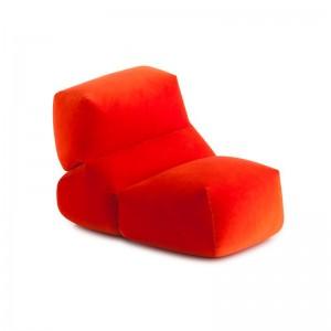Grapy Soft Seat Velvet- Gan Rugs