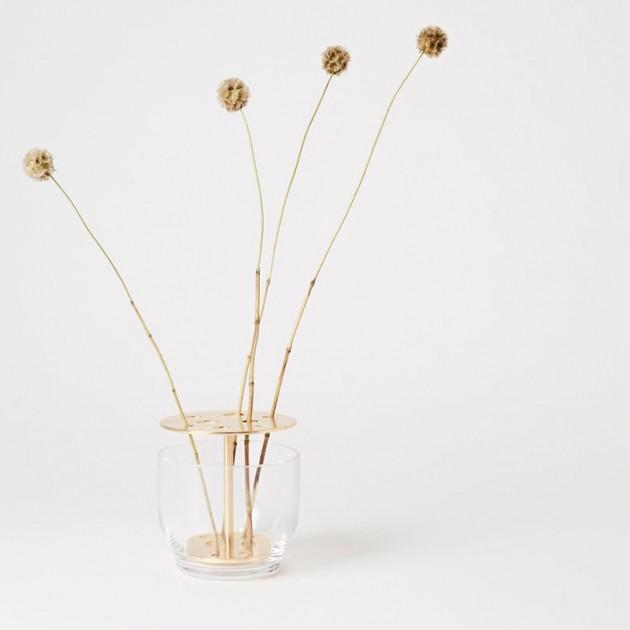 Ikebana Small Fritz Hansen florero