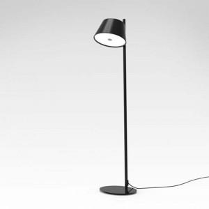 Lámpara de pie TamTam P Marset negra