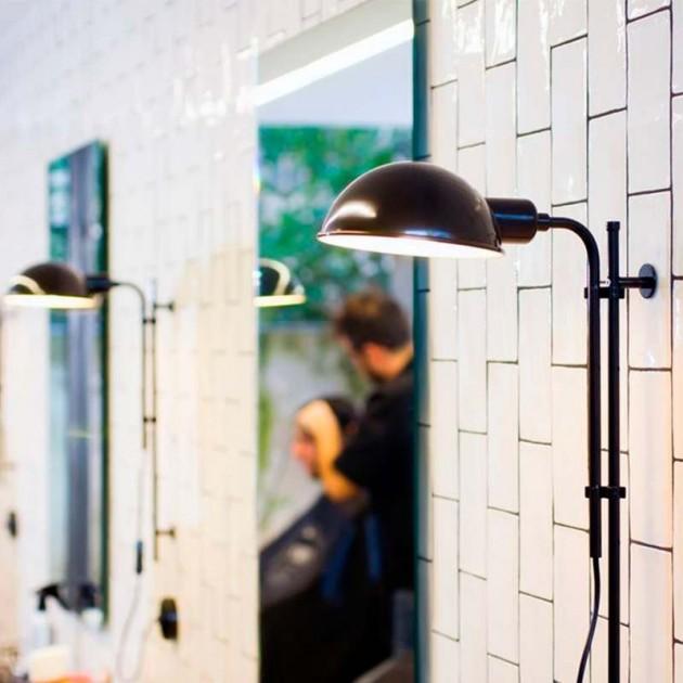 peluquería con Apliques de pared Funiculí A de Marset