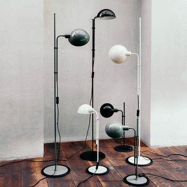 colección Lámparas de mesa Funiculí Marset