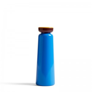 Sowden Bottle Blue - Hay