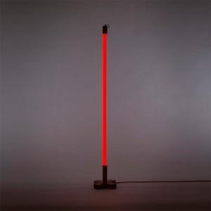 Lámpara linea Seletti roja