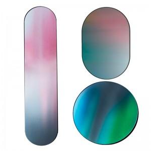 Colección Mirror  diseñada por Studio Roso Fritz Hansen
