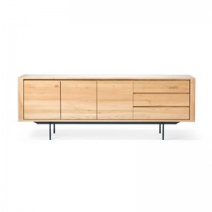 Aparador Shadow Sideboard Oak Ethnicraft 1