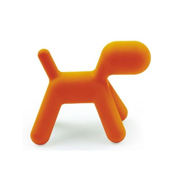 Puppy pequeño naranja Magis Me Too