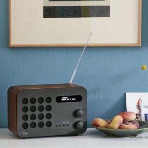 La Radio de los Eames de Vitra