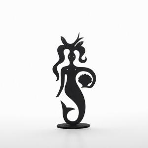 Vitra Silueta Mermaid 2