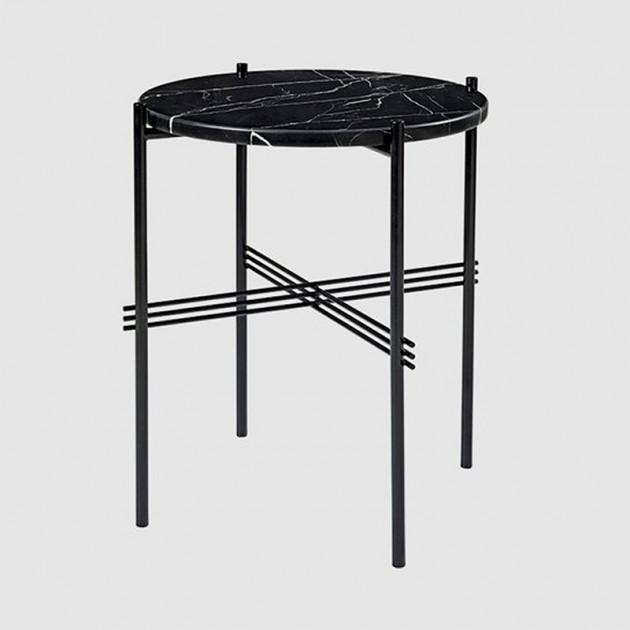 Mesa de café TS diámetro 40 Gubi 1