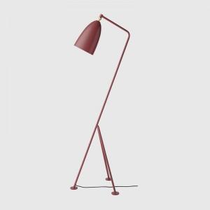 Gräshoppa Floor Lamp Gubi