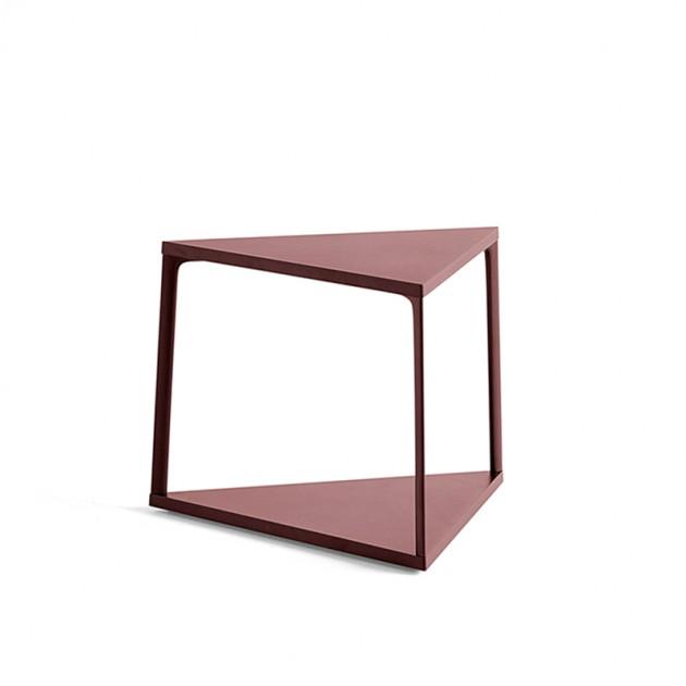 Hay mesa eiffel triangle