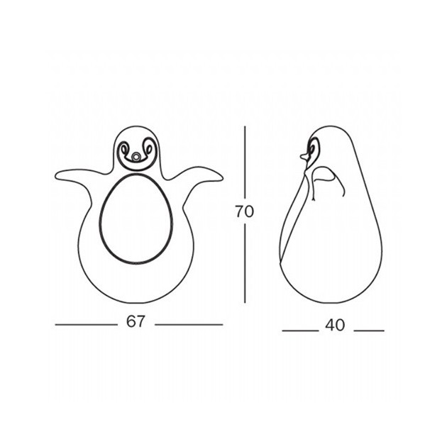 dimensiones Pingy Magis me too